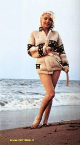 Marilyn Monroe   (25)