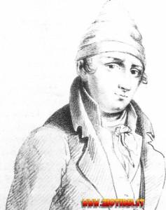 Mathurin Bruneau, uno dei presunti 'delfini'