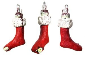 Zombie-Stocking-Christmas-Ornament
