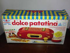 dolce patatina