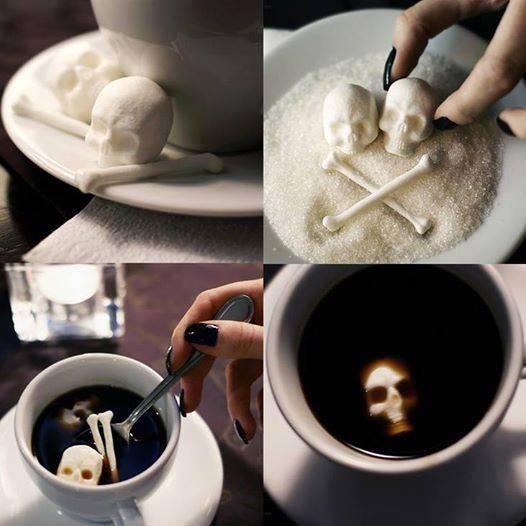 zucchero horror