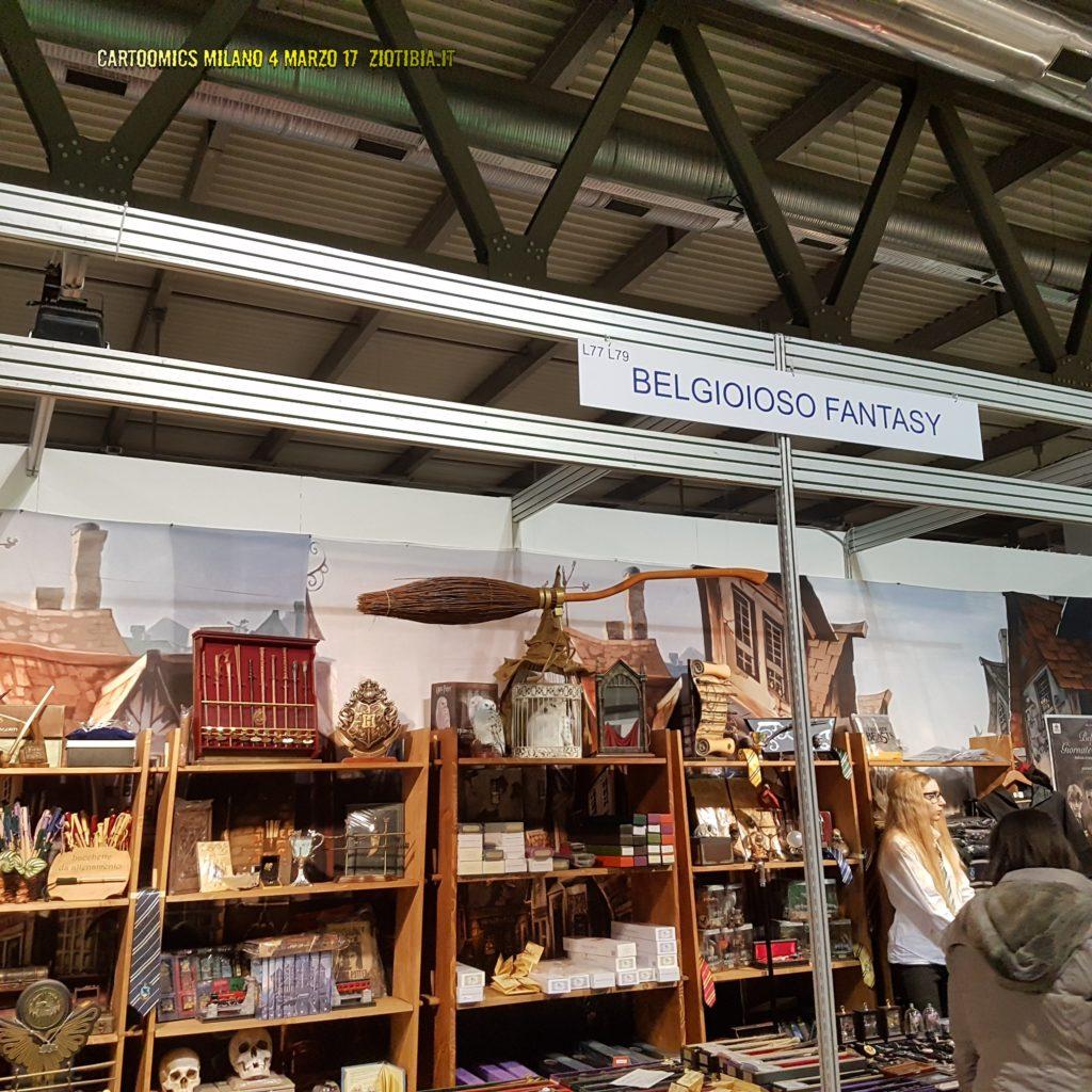 Cartoomics 4 MARZO 17 Milano 1